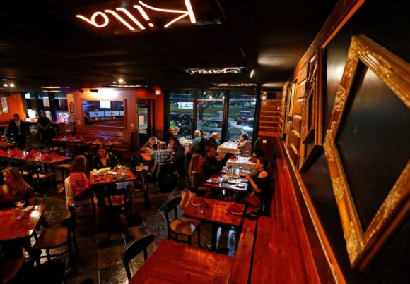 Lima Taverna is a taste of Peru in the middle of Plano